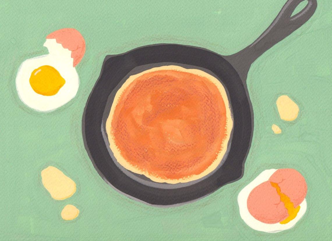 Momoko-Abe_Pippi-Longstocking_Pancakes