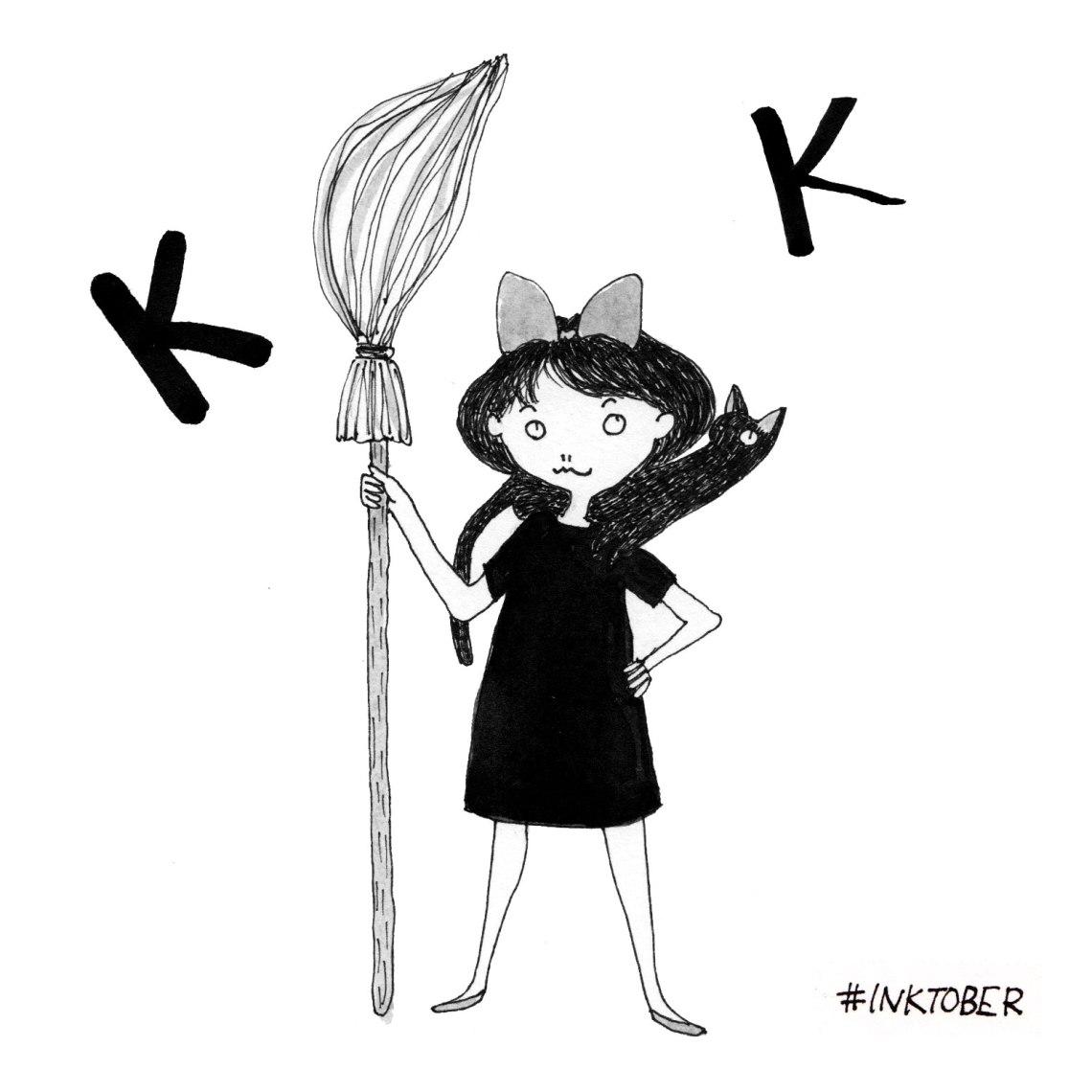 inktober_2016_kiki