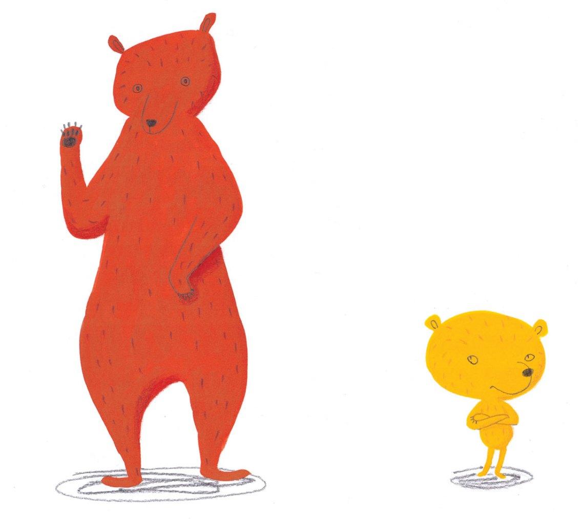 momoko-abe_bear-brothers