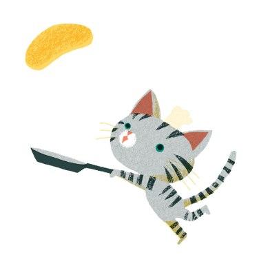 Momoko_Abe_Baker-Cat