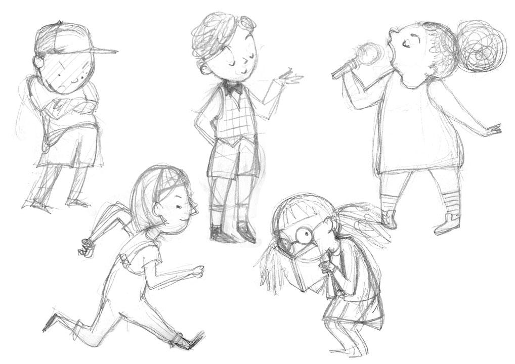 Momoko-Abe_Sketch_Kids